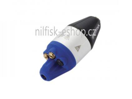 Nilfisk tryska čtyrstupňová 0435