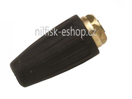 TurboHammer Nozzle