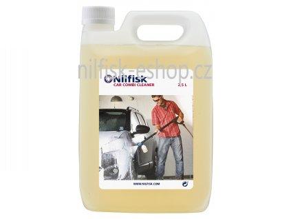 Car combi cleaner 12300390