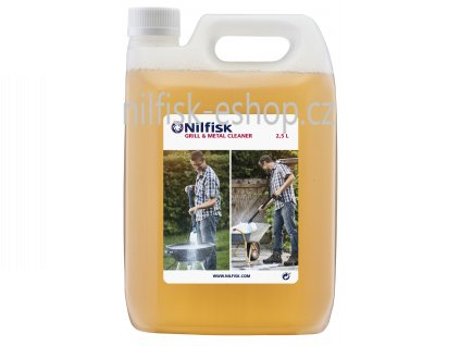 grill & Metal cleaner 125300393