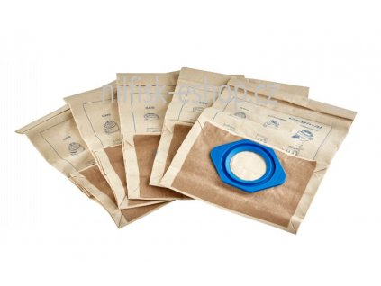 DUST BAG 5 PCS GM80C