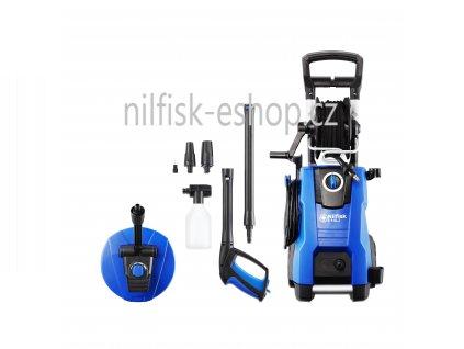 NILFISK E 150 2 9 P X TRA