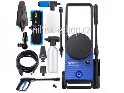 Nilfisk Core 130-6 PowerControl Car wash