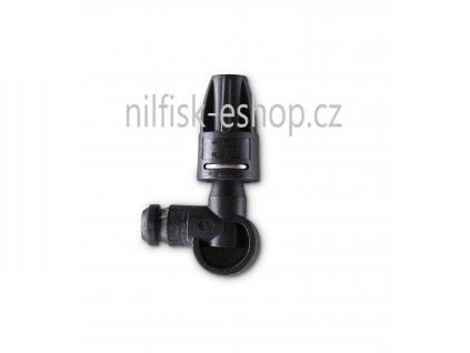 6411135 02 C&C underchassis nozzle