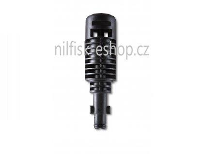 126411396 ALKA adapter Nilfisk gun