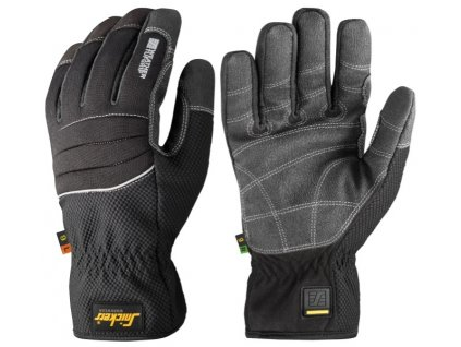 Rukavice Weather Tufgrip Snickers Workwear