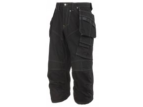 Kalhoty Rip-Stop 3/4 'Pirate' s HP Snickers Workwear