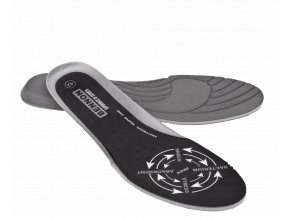 BNN ABSORBA PLUS Insole Grey