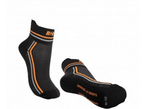 BNN TREK SOCK SUMMER Black