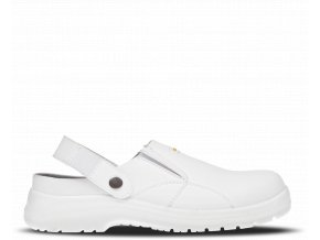 BNN WHITE SB Slipper