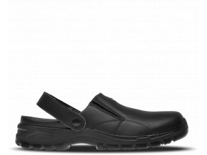 BNN BLACK OB Slipper