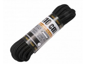 BNN Laces Black Box 110 cm