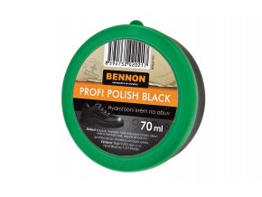 Profi POLISH Black 70 ml
