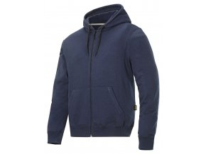 Mikina 'Classic' s kapucí, na zip Snickers Workwear