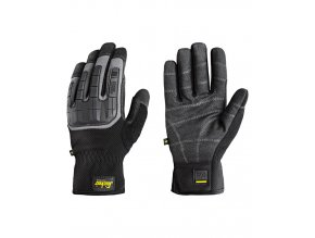 Rukavice Power Tufgrip Snickers Workwear
