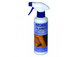 Impregnace Tx. Direct Nikwax