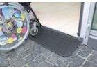 Nájezdy pro vozíky