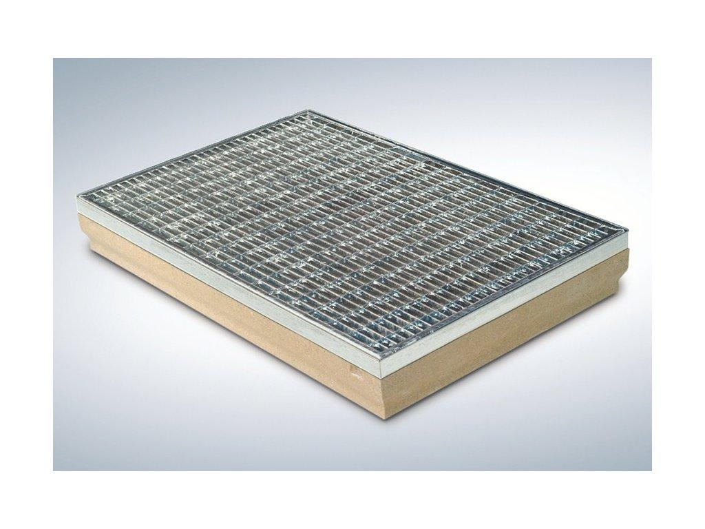 CLEANBOX ocelovy pozinkovany rost size2