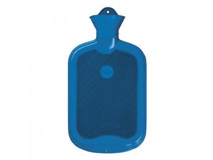 Termofor - zahřívací lahev 2 litry (Barva bílá)
