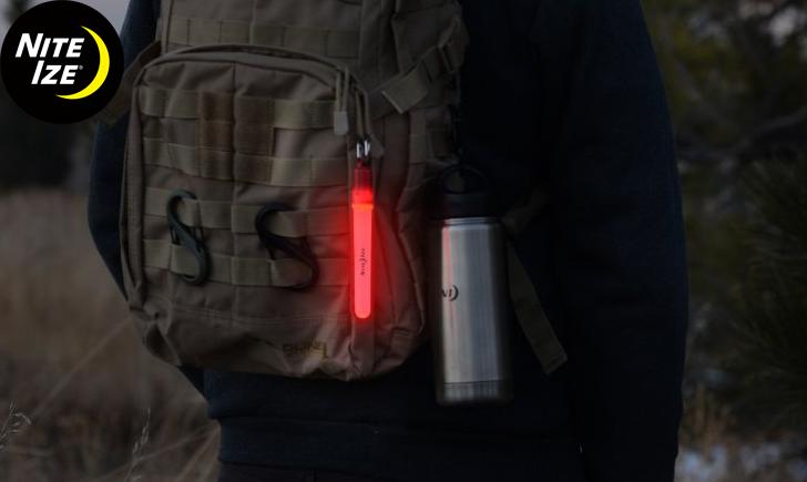 Signalizační světlo Nite Ize led mini Glowstick