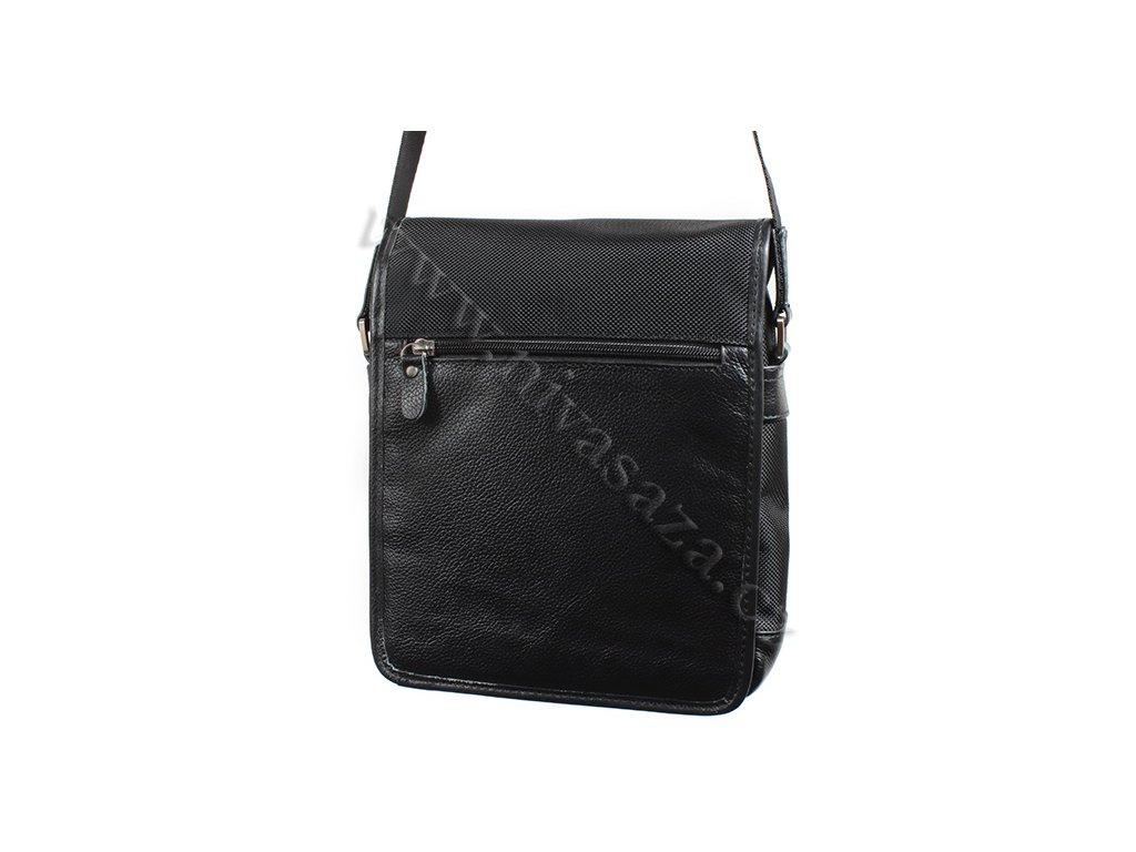Pánská taška KAT51211-B černá