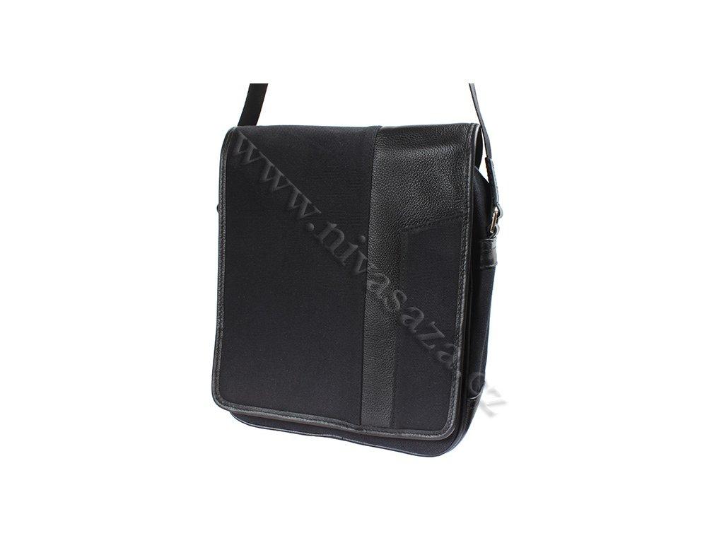 Pánská taška KAT51205-B černá