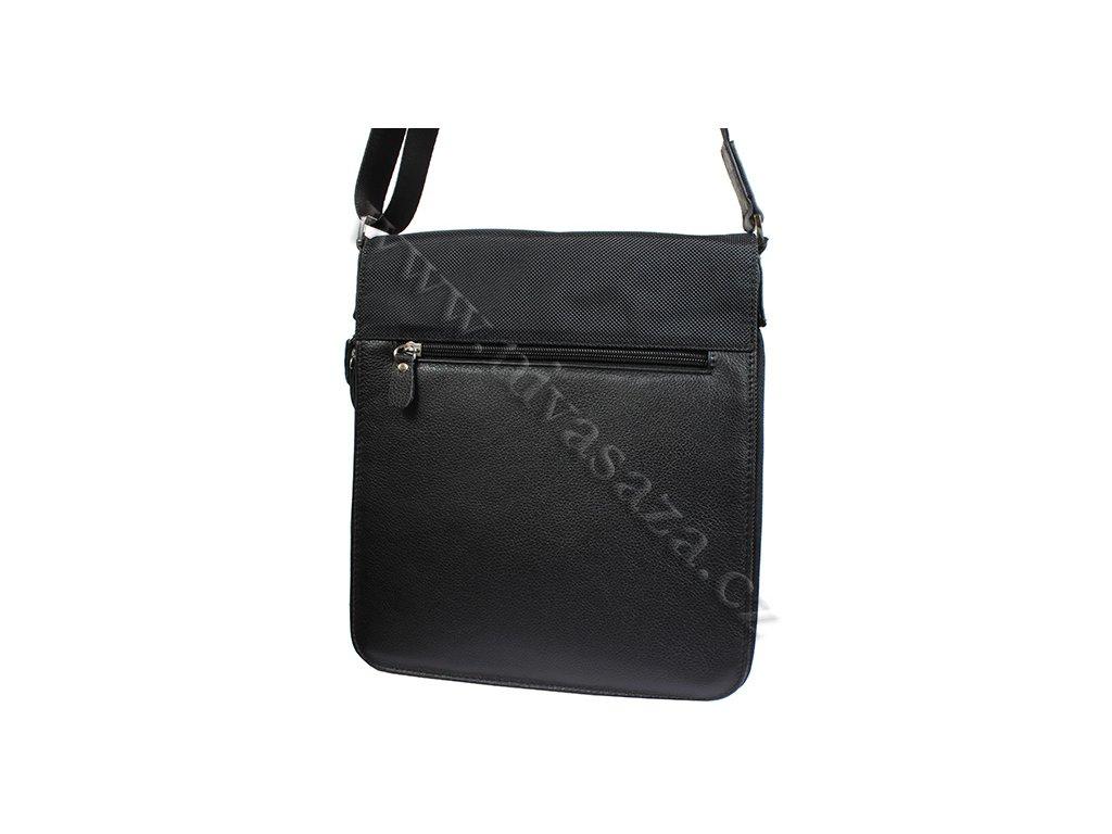 Pánská taška Katana KAT51203-B černá