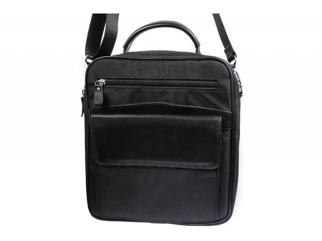 Pánská taška KAT51210-B černá