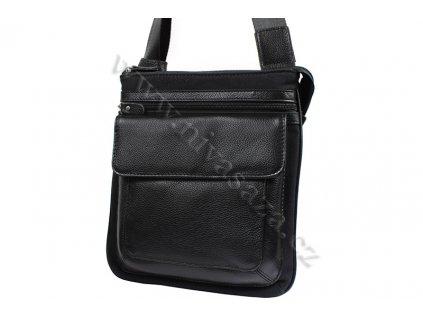 Pánská taška KAT51201-B černá
