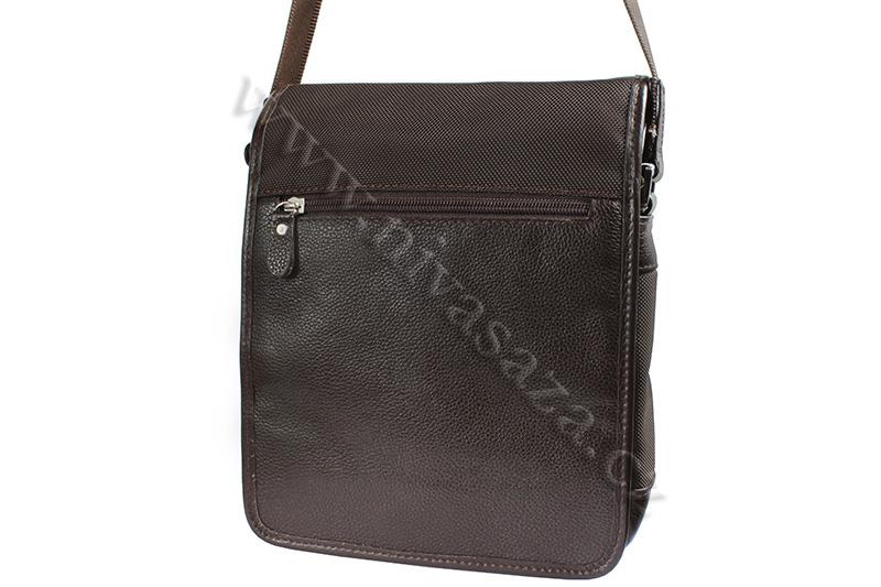 Pánská taška Katana 51211 hnědá