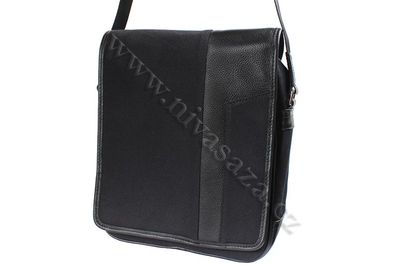 Pánská taška Katana 51205 černá