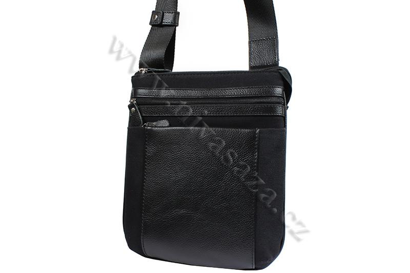Pánská taška Katana 51202 černá