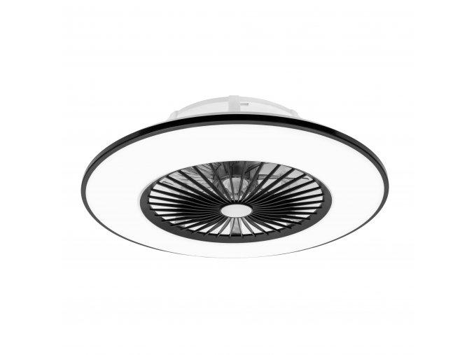 Noaton Vega  stropní ventilátor se světlem