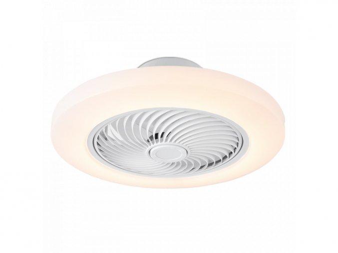 Noaton Triton  stropní ventilátor se světlem