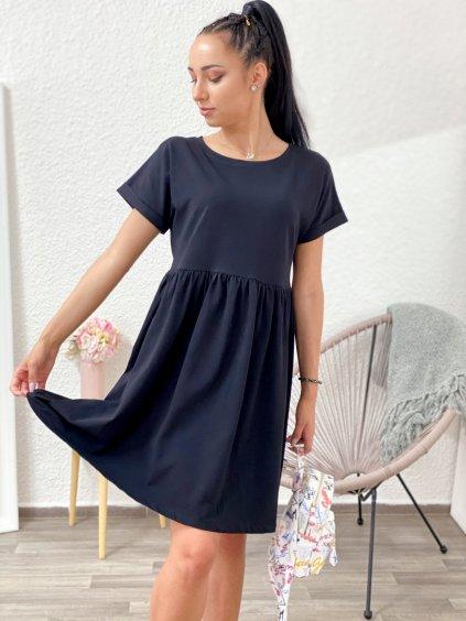 Šaty Dita černé