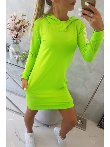 slo pl Saty Off White zelena neon 14690 5