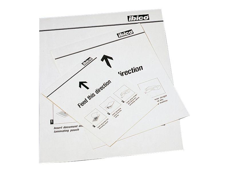 Papírové ochrany na laminovací fólie