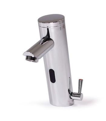 Automatické vodovodní baterie