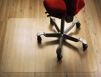 Podložky pod kancelářské židle