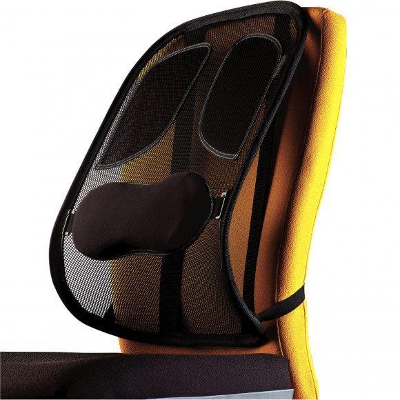 Ergonomické opěrky na židle