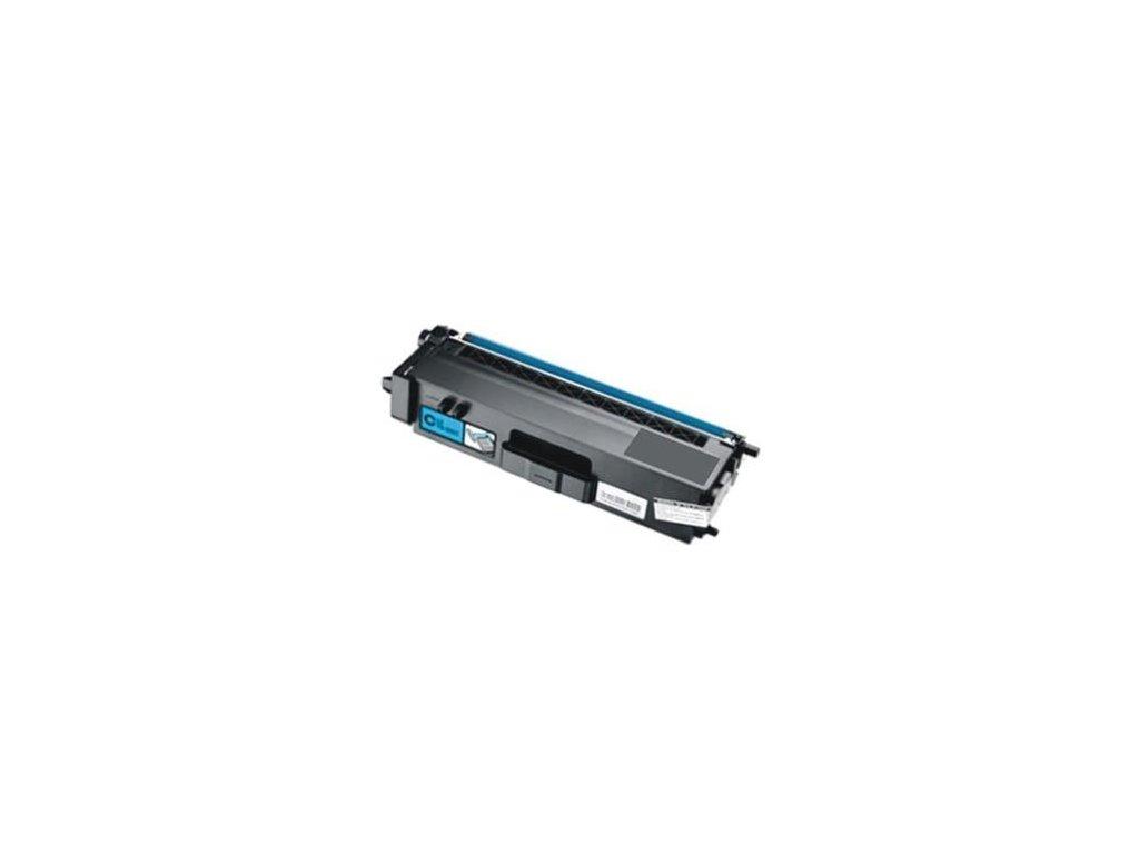 tn 321c kompatibilni tonerova kazeta barva naplne azurova 3500 stran i135887