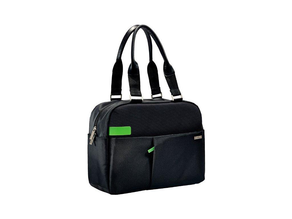 1c12bf5de Dámská taška na notebook Leitz Complete, černá - NOBYNET ...