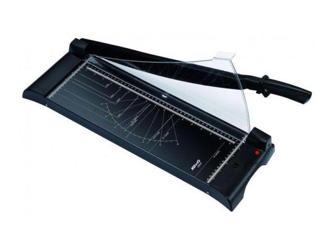 Řezačka papíru KW 455 laser