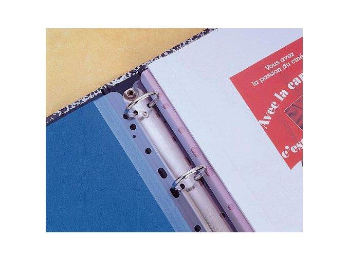 pásek s univ. perforací pro termovazbu 100ks