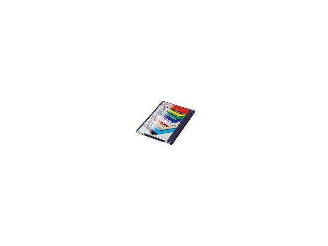 Fólie pro kroužkovou vazbu PRESTIGE A4 150 mic čiré