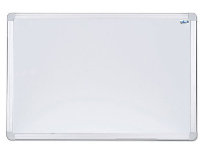 Akce 1+1 Magnetická tabule AVELI 120x90 cm