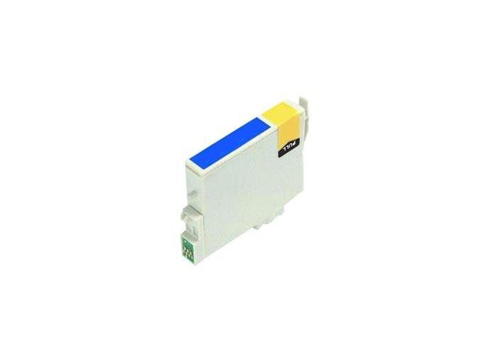 Kompatibilní cartridge Epson T0442 cyan