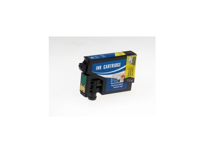 Kompatibilní cartridge Epson T0614 yellow  15ml