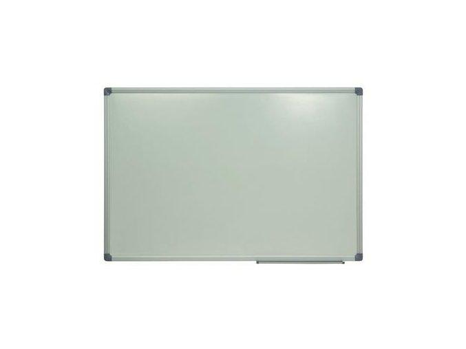 Magneticka tabule ARTA 45x60 - bílá lakovaná, hliníkový rám