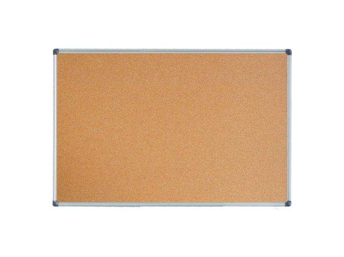 Korková tabule 60x90 cm